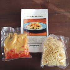 minute meals prep cook s kit mac cheese review bites prep cook s macaraoni cheese kit