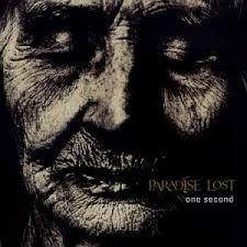 <b>One</b> Second (<b>Paradise Lost</b> album) - Wikipedia