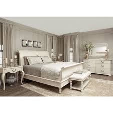 white bedroom furniture ideas. reine french country antique white queen sleigh bed 2137 liked on polyvore featuring cream bedroom furniturecottage furniture ideas