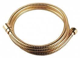 <b>Шланг для душа</b> 1,5 м. Покрытие золото. Импорт/Импорт. <b>Lemark</b> ...