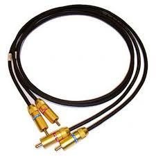 <b>Van</b> den Hul D-502 Hybrid RCA-RCA, купить <b>кабель для тонарма</b> ...
