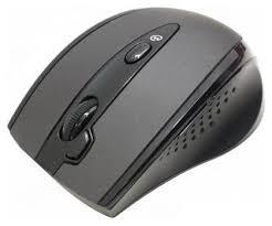 Беспроводная <b>мышь A4Tech G10-770F</b> Black USB — купить по ...