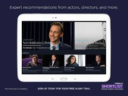 tribeca shortlist movies android apps on google play tribeca shortlist movies screenshot