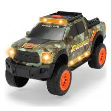 Игрушка <b>DICKIE TOYS</b> 3756001 Внедорожник <b>Adventure</b> Ford ...