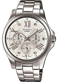 Наручные <b>часы Casio</b> Sheen. Оригиналы. Выгодные цены ...
