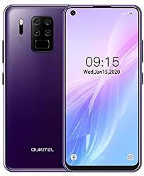 <b>4G</b> Mobile Phone OUKITEL C18 Pro, Quad Camera 16MP+8MP+ ...