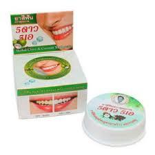 <b>Зубная паста 5</b> STAR COSMETIC Травяная отбеливающая с ...