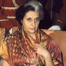 Image result for INDIRA Priyadarshini Gandhi