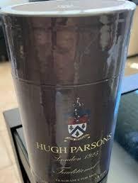 <b>Hugh Parsons</b> by <b>Hugh Parsons</b>, 3.4 oz <b>Traditional</b> Spray for Men ...