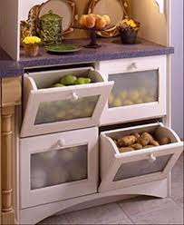 kitchen storage solutions middot cool