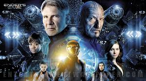 Image result for ender's game