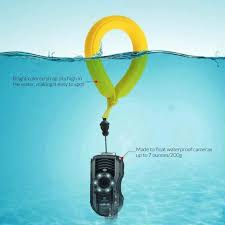 <b>Waterproof Diving Floating</b> Foam Wrist Armband Arm Strap ...