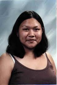 Pia Dayrit Acosta. Vice President - freshmenpres