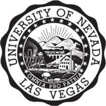 Image result for unlv logo