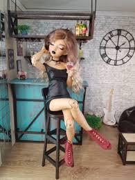Ногти: лучшие изображения (26)   Куклы блайз, Ногти и ...