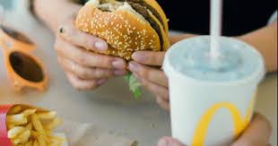 You Can Get A FREE Cheeseburger At McDonald's Today - Narcity