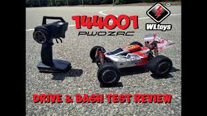 <b>WLTOYS XKs 144001</b> REVIEW - BEST VALUE RC BUGGY OF 2019 ...