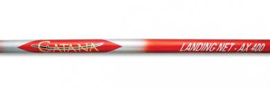 <b>Рукоятка для подсачека Shimano</b> CATANA AX (3 м) купить в ...