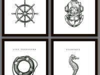 nautical dream, yarrr: лучшие изображения (57) в 2020 г ...