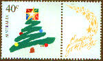 <b>Christmas</b> postage <b>stamps</b> issued each year by Australia Post. 1959 ...