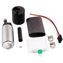 <b>12V</b> Car Electronic <b>Fuel</b> Pump Gss342 255LPH Modified Aluminum ...