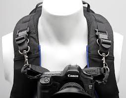 <b>Think Tank</b> Camera <b>Support Straps</b> V2.0