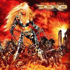 <b>Fear No</b> Evil (Special Deluxe Edition) by <b>Doro</b> - CeDe.com