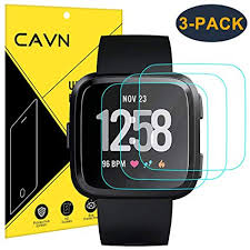 CAVN 3-Pack <b>Screen</b> Protector Compatible with Versa/Versa Lite ...