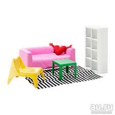 <b>Кукольная мебель</b>,<b>гостиная</b>. Швеция. — купить в Красноярске ...