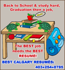 best calgary resumes greeting card happy back to school