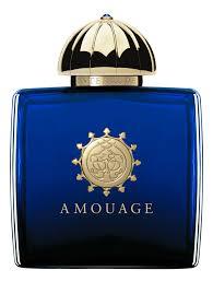 Amouage <b>Interlude For Woman</b> - купить в Москве женские духи ...