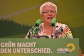 Grüne schalten Sigrid Beer ein - Die Grünen in Kreis und Stadt ... - sigrid-beer1