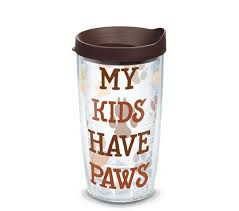 <b>My Kids Have Paws</b> | Tervis Official Store