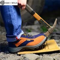 men <b>safety</b> shoes