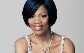 Winnie Modise who plays Khetiwe on Generations - kheti-2