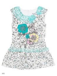 Купить детские <b>платья Bonito</b> Kids в интернет-магазине Lookbuck