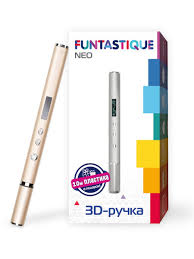<b>Ручка 3D Funtastique NEO Funtastique</b> 4581717 в интернет ...