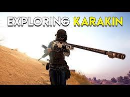 Exploring Karakin! - New <b>PUBG Map</b> - YouTube