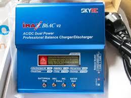 Обзор от покупателя на <b>Зарядное устройство SKYRC</b> - <b>IMAX</b> ...