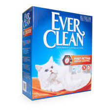 <b>Ever Clean</b> Cat Litter <b>Fast Acting</b> Odour - Buy Online in Kenya at ...