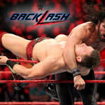 2018 WWE Backlash matches, card, date, location, start time, rumors, predictions