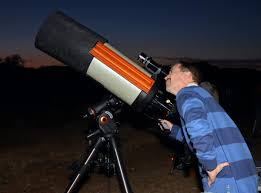 Image result for joshua tree astronomy club
