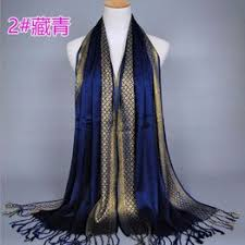 Bestselling gold islamic muslim scarf hijab jersey hijabs ... - Vova
