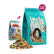<b>Little One Guinea</b> pigs