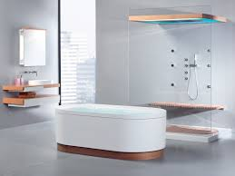 as as wells bath awesome white brown wood unique design cool