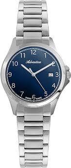 Швейцарские наручные <b>часы Adriatica A3164</b>.<b>5125Q</b>