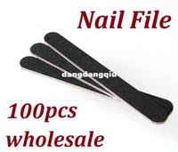 Chinese Sandpaper Nail Curve Supply