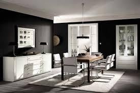 black and white interior design_25 black white interior design