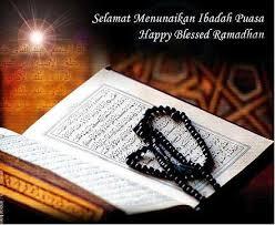 Hasil carian imej untuk Persediaan awal sebelum Ramadhan