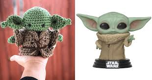 "10 <b>Creative</b> Baby Yoda Gifts That'll Honor ""The <b>Child</b>"" of <b>Star</b> Wars"